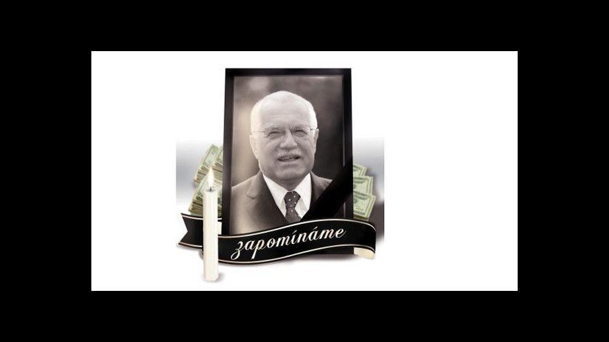 Video Ukázky ze hry Pohřbívání