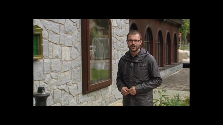 Video Reportáž a telefonát Václava Svobody