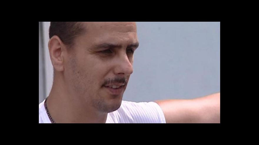Video Reportáž Radovana Daňka a Petra Malého