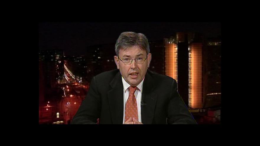 Video Derk Jan Eppink v Událostech, komentářích