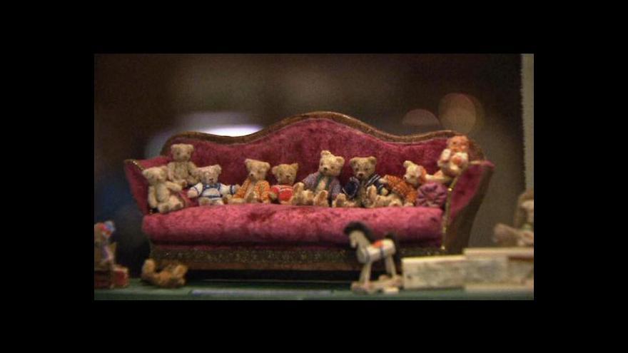 Video Domeček pro panenku i za několik tisíc