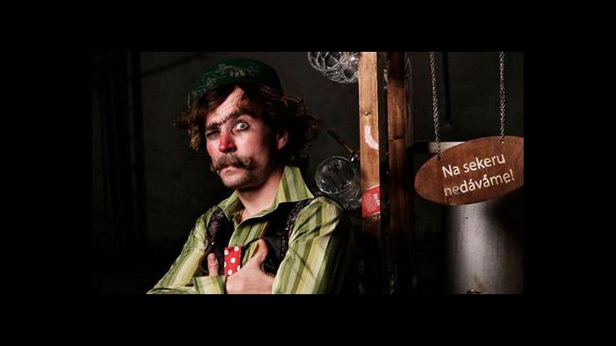 Video Rozhovor s Rostislavem Novákem