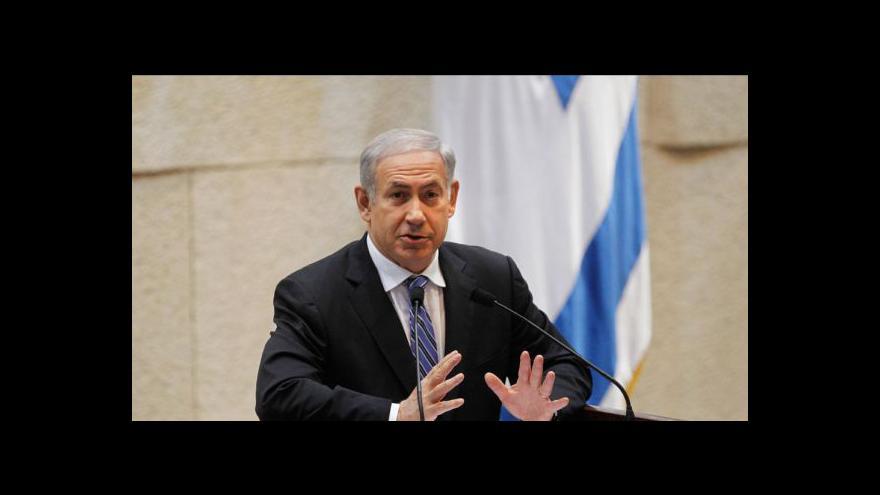 Video Izraelci předali těla palestinských bojovníků