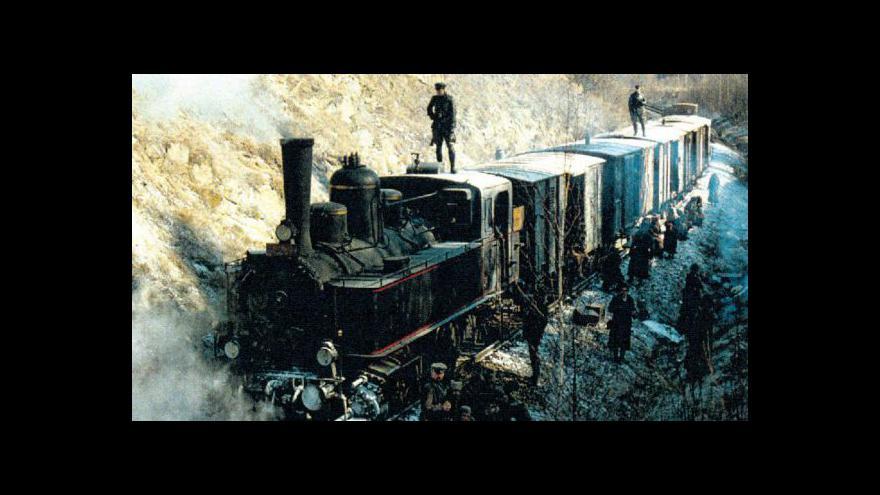 Video Ukázka z filmu Doktor Živago