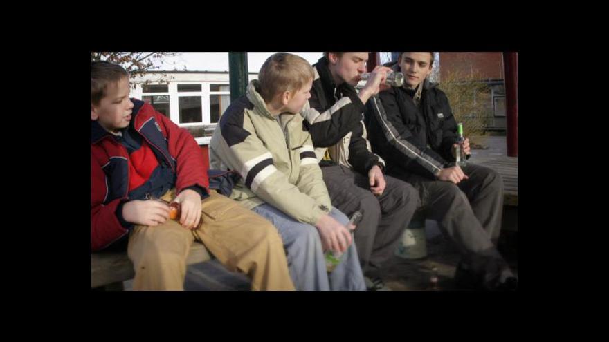 Video Reportáž Terezy Schejbalové a Ley Surovcové