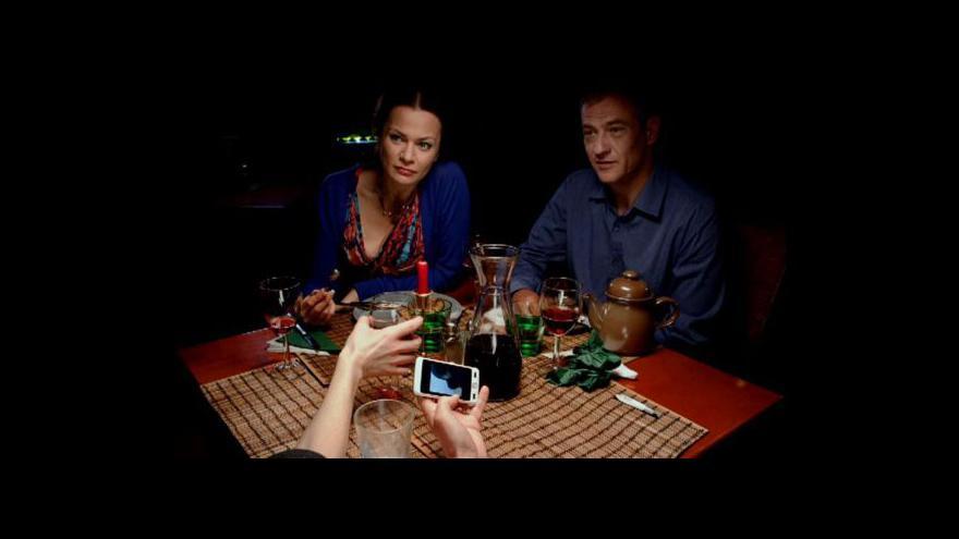 Video Rozhovor s Terezou Brodskou a Terezou Vrabelovou