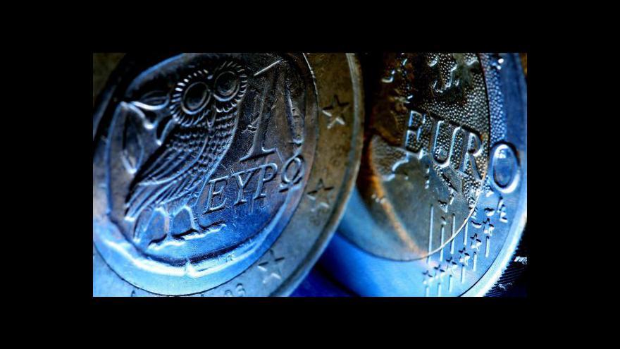 Video Ekonomové o dluhové krizi