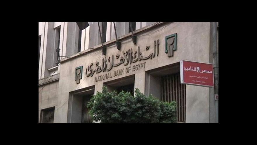 Video Islámské banky tématem Ekonomiky ČT24