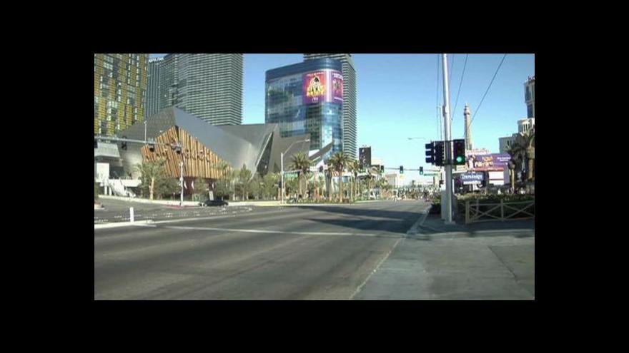 Video Atlantic City se snaží oživit svoje kasina