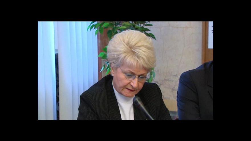 Video Studio ČT24 - rozhovor s politologem Lukášem Jelínkem