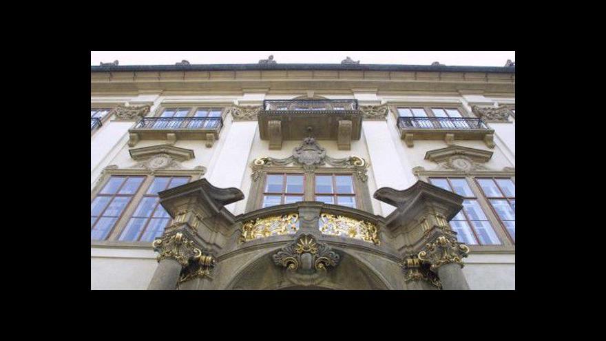 Video Reportáž Terezy Zítkové