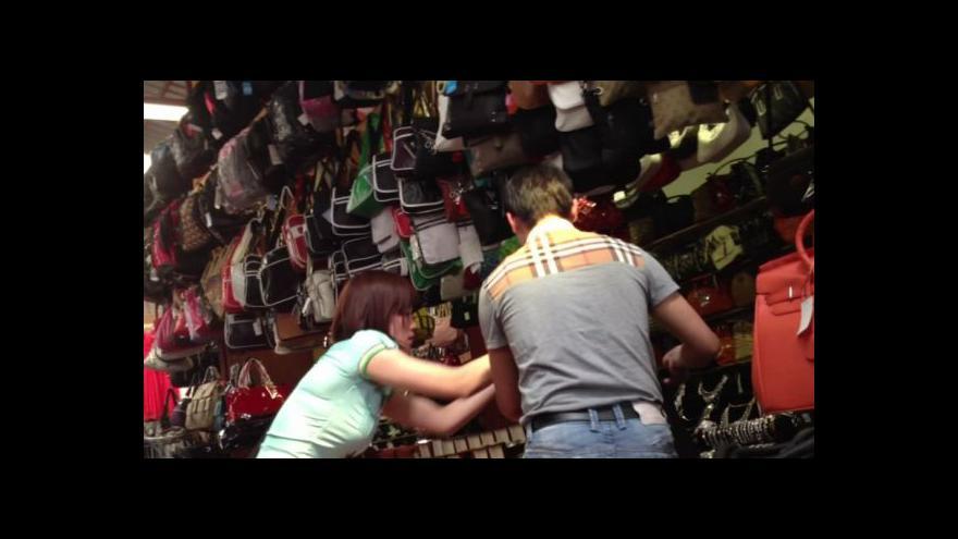 Video NO COMMENT: Záběry chvíli před zásahem a při zásahu ČOI