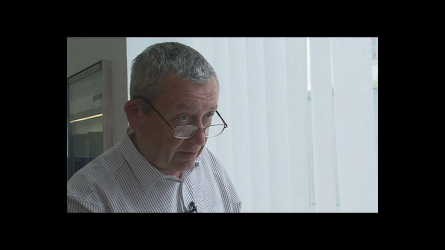 Video Vedoucí tarifního odboru DpmB Vít Prýgl o zkoušce pravosti jízdenek