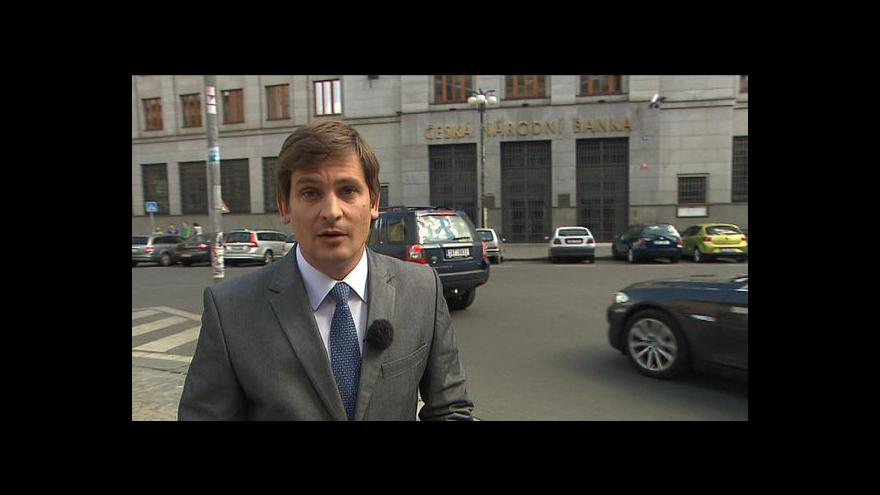 Video Reportáž Lukáše Dolanského a rozhovor s Petrem Zahradníkem