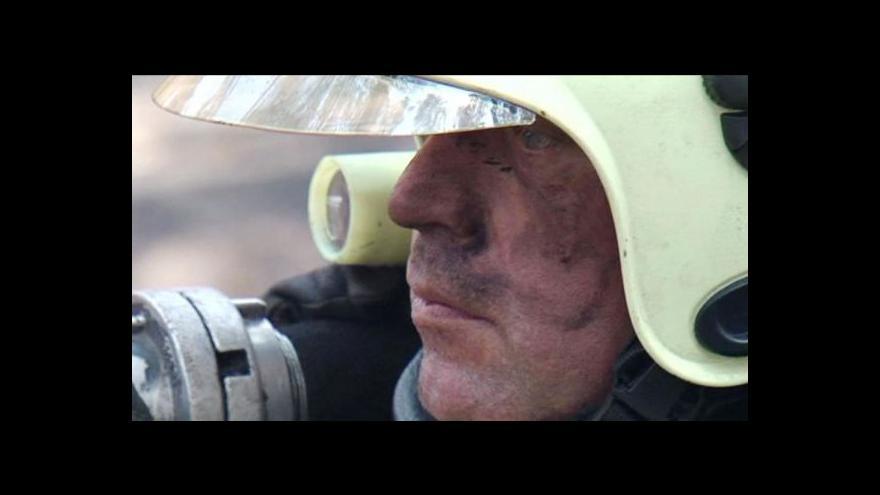 Video Vstup Barbory Lukšové a reportáž Elišky Bučinové