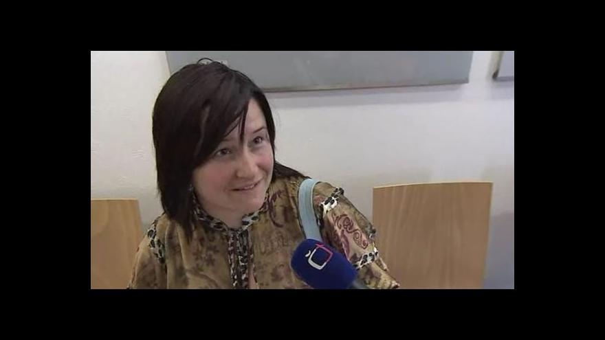 Video Anketa na pasovém oddělení brněnského magistrátu