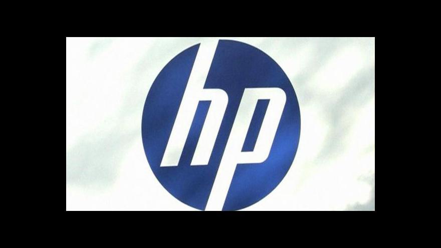 Video HP plánuje masivní propouštění