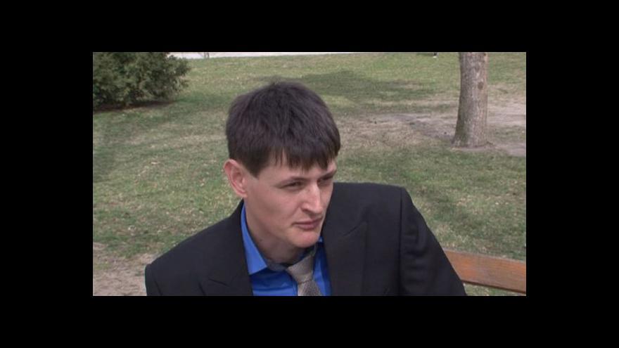 Video Jaroslav Schindler o soudních tahanicích