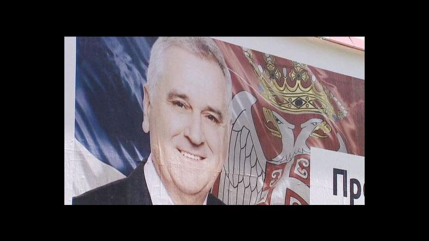 Video Nikolić míří do Ruska
