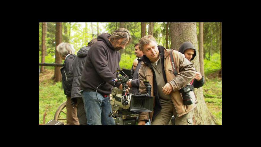 Video Reportáž Ivy Němcové a Pavly Sedliské