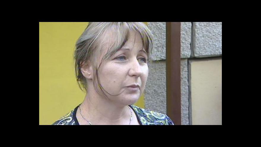 Video Oksana Zhyvachivska  se omlouvá za syna