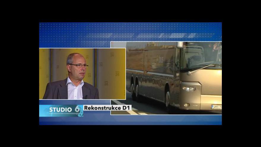 Video Rozhovor s Jiřím Švorcem