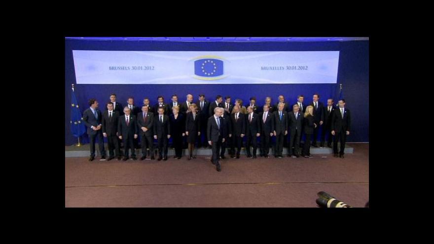 Video Problémy s čerpáním eurofondů můžou státní kasu bolet