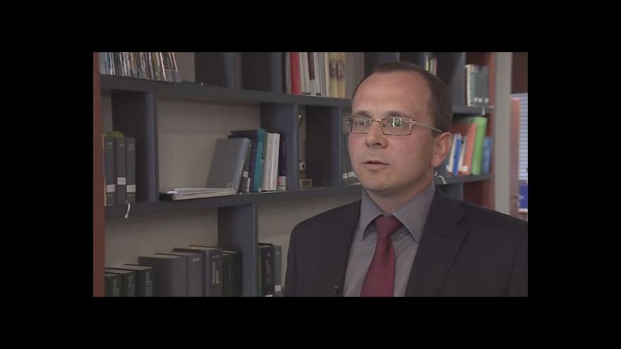 Video Insolvenční správce Jiří Zrůstek o trestním oznámení na firmu Notton