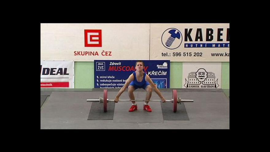 Video Reportáž Ladislava Lhotského