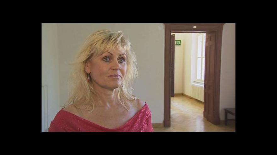 Video Hovoří státní zástupkyně Eva Žďárská