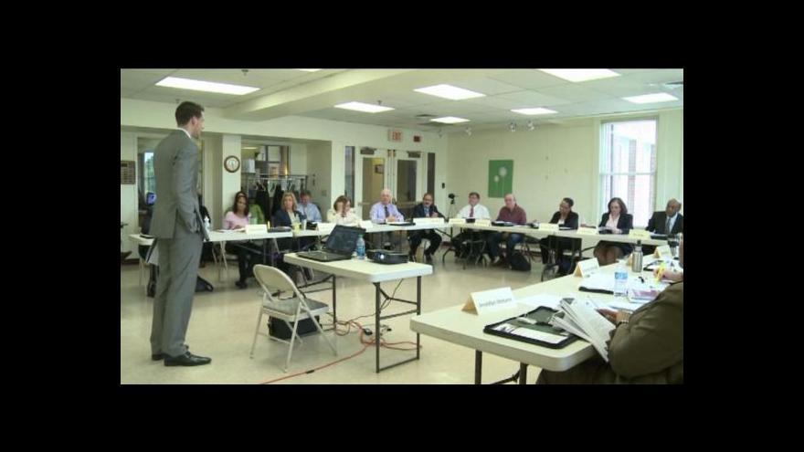 Video Ekonomika ČT24: Rekvalifikační kurzy v USA