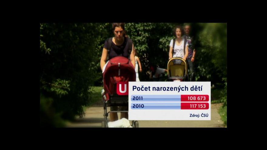 Video Události: Reportáž Zuzany Luňákové a Vandy Kašové