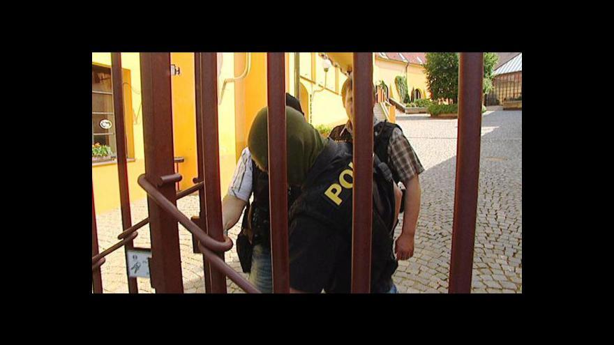 Video Výbor dopručil sněmovně vydat Davida Ratha ke stíhání