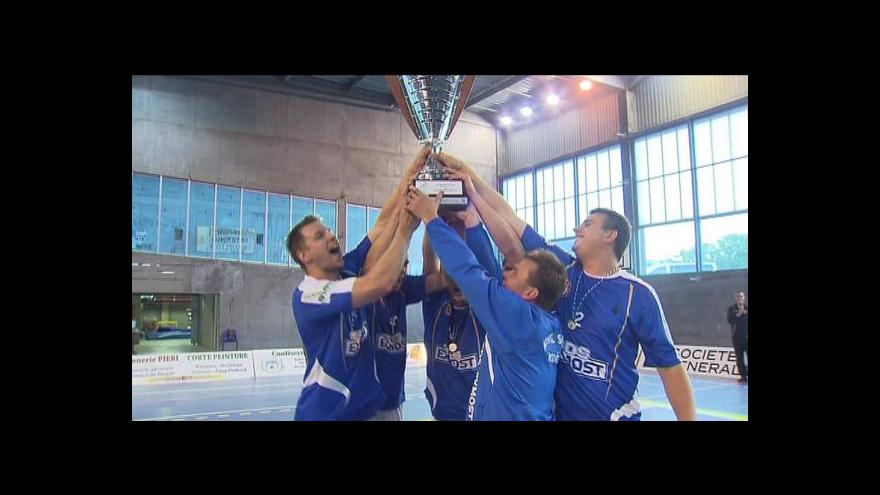 Video Modřice zvítězily v PMEZ