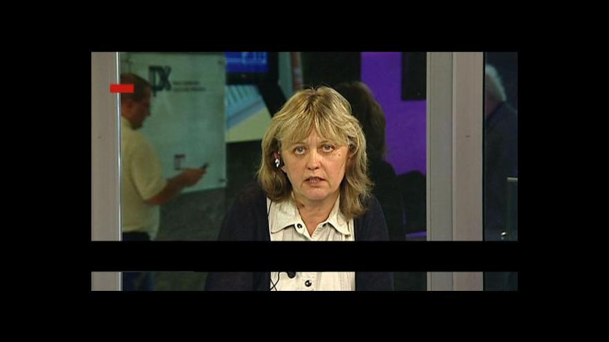 Video Rozhovor s Evou Vorlíčkovou