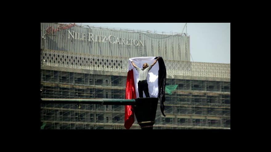 Video Komentář Šádího Sanaáha
