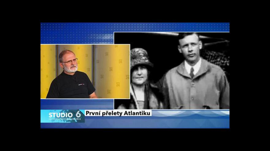 Video Rozhovor s Martinem Velkem