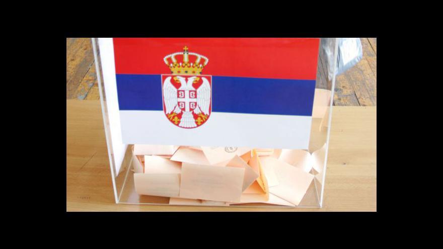 Video Rozhovor s Alexandrem Iličem