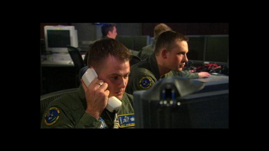 Video Protiraketová obrana NATO