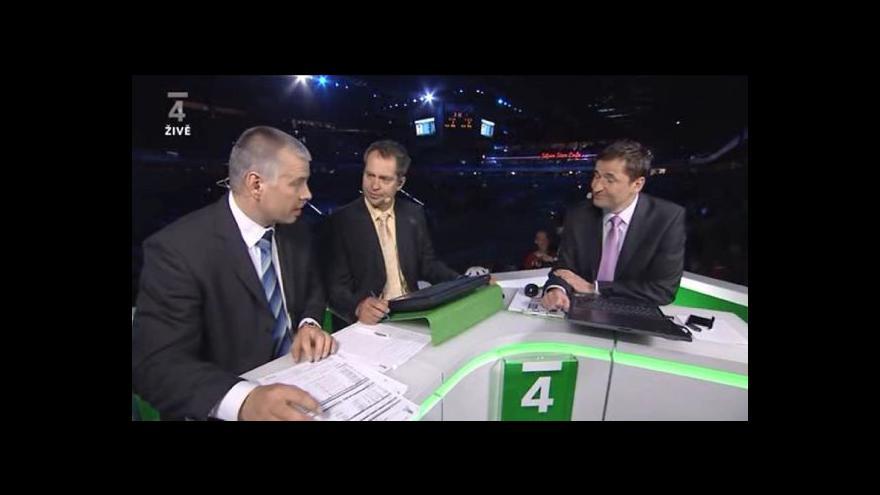 Video Rozbor Průchova gólu