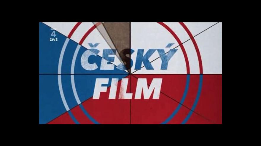 Video Němec - České jméno, tvrdá palice