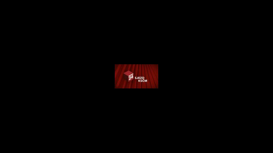 Video Sjezd KSČM 19. 5. 2012