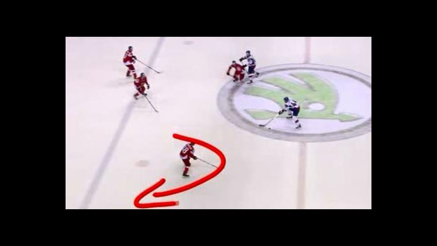 Video Rozbor Šatanova gólu