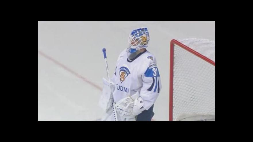 Video Pátý ruský gól