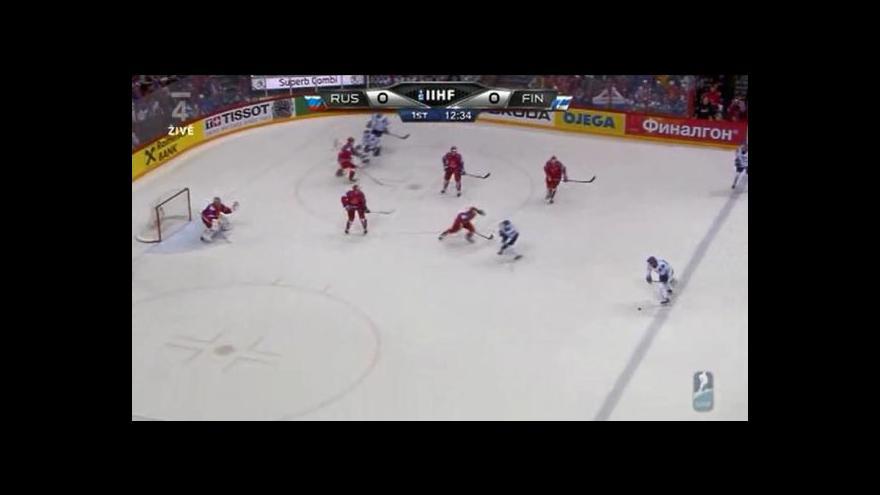 Video Niskala otevřel skóre