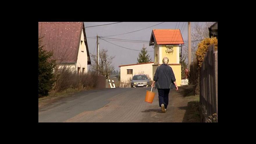 Video Reportáž Terezy Stárkové