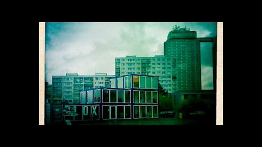 Video Pavel Karous hostem Událostí, komentářů