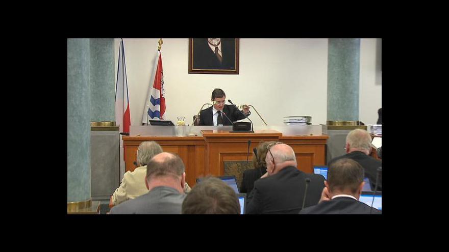 Video Rath může být na jednání výboru i sněmovny