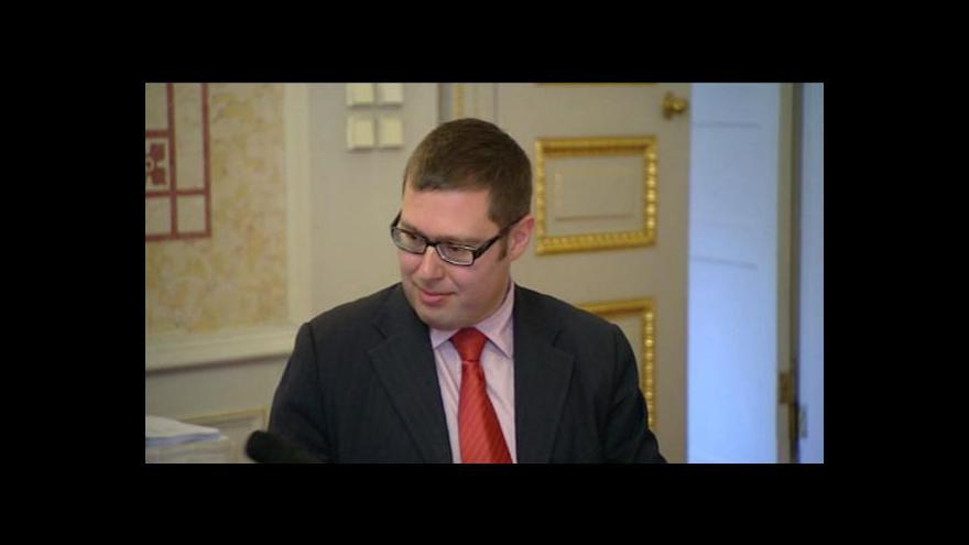 Video Rozhovor s Jiřím Zlatuškou a Jiřím Nantlem