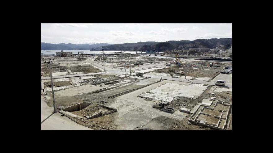 Video Ekonomika ČT24: Japonská ekonomika roste
